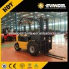 3 ton YTO Rough Terrain Forklift CPCD30 Hot Sale