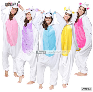 72cb2003a5 Scegliere Produttore alta qualità Unicorn Pigiama e Unicorn Pigiama su  Alibaba.com