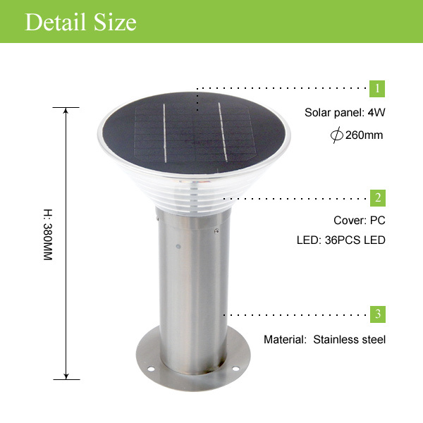 China Wholesale Low Voltage Landscape Lighting Stainless Steel ...