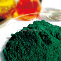 Factory Price Direct Supply Chrome Oxide Green Cr2O3