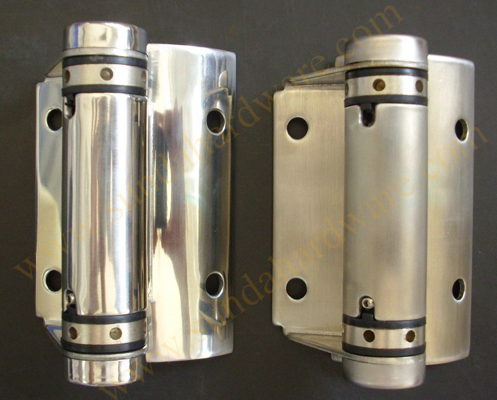 Stainless Steel Glass Gate Hinge For Pool Fencing Sas003c