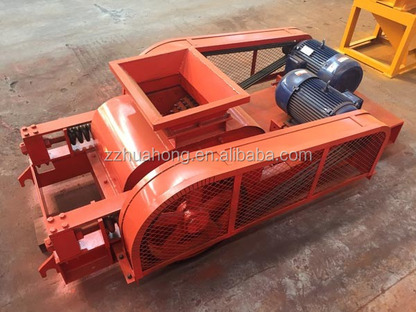 2PG Roller Crusher