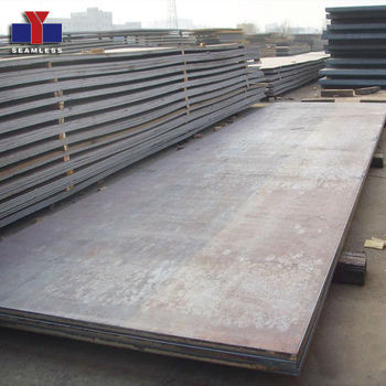 China A36/a516 Gr.60/70 Hot Rolled Oil Tank/carbon Boiler Steel ...