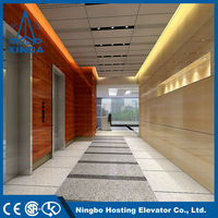 Building Goods Lift Price Of Freight Elevator