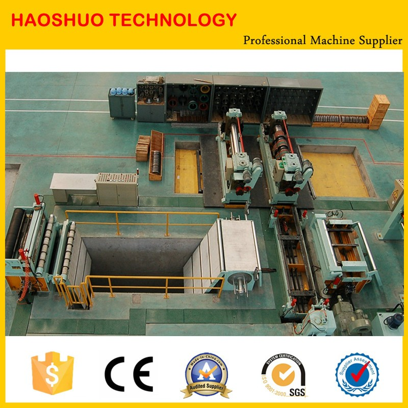Slitting Machine Steel Coil/Roll Material Slitter