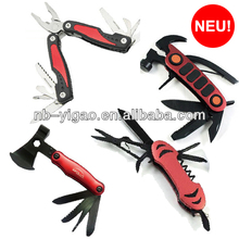 survival outdoor camping tools multi-purpose camping tool oscillating multi tool saw blades