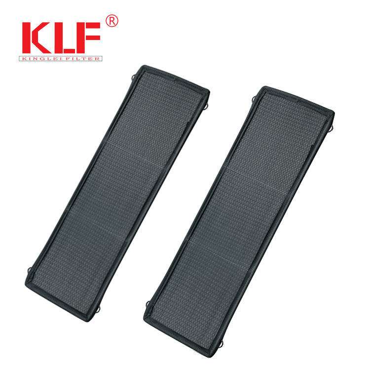 China factory Low cost window panel filter dust filter air filter