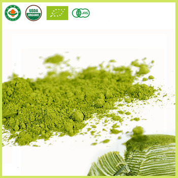 OEM Brands Matcha Flavour How To Make Tea Bags