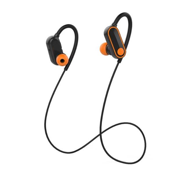 Sweatproof Bass stereo  Sport Earpiece Wireless Fashion Earphone