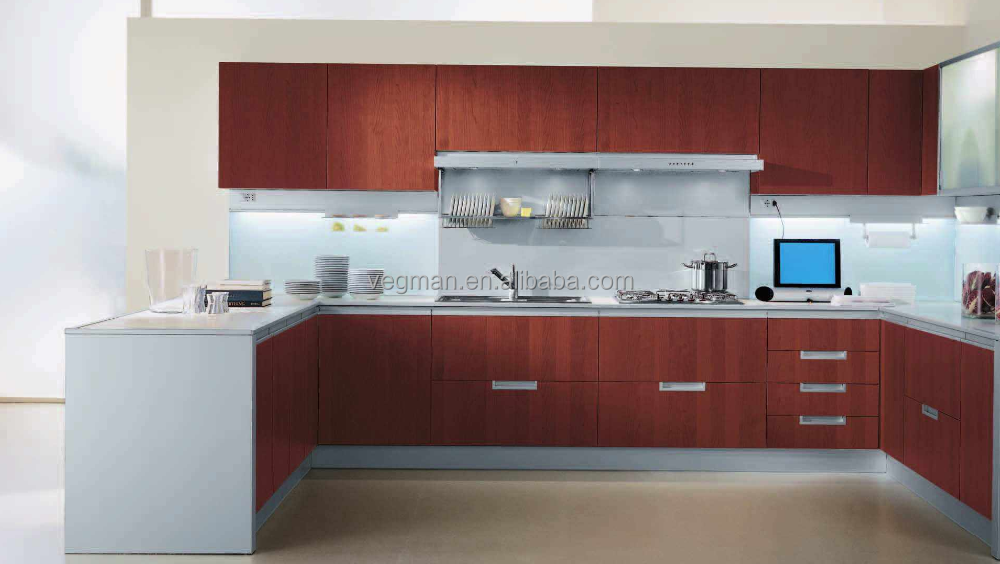 Laminate Kitchen Cabinet Laminate Kitchen Cabinet Suppliers And Manufacturers At Alibaba Com