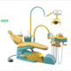Best Price Dental Equipment Dinosaur Design Children Dental Chair