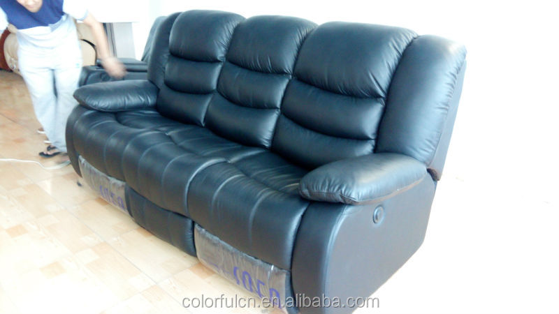Singapore Living Room Chesterfield Sofa Recliner Sofa521