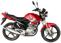 FH125-2A 125cc lifan engine new desgin motorcycle