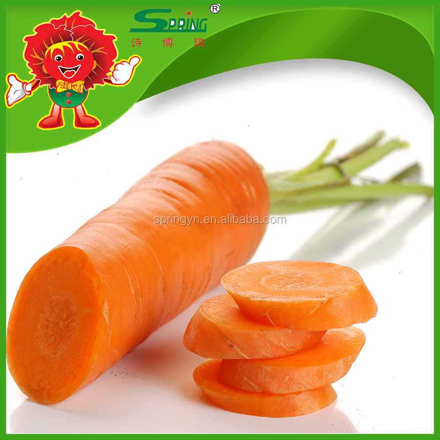 fatory price bulk organic carrots organic fruit and vegetables