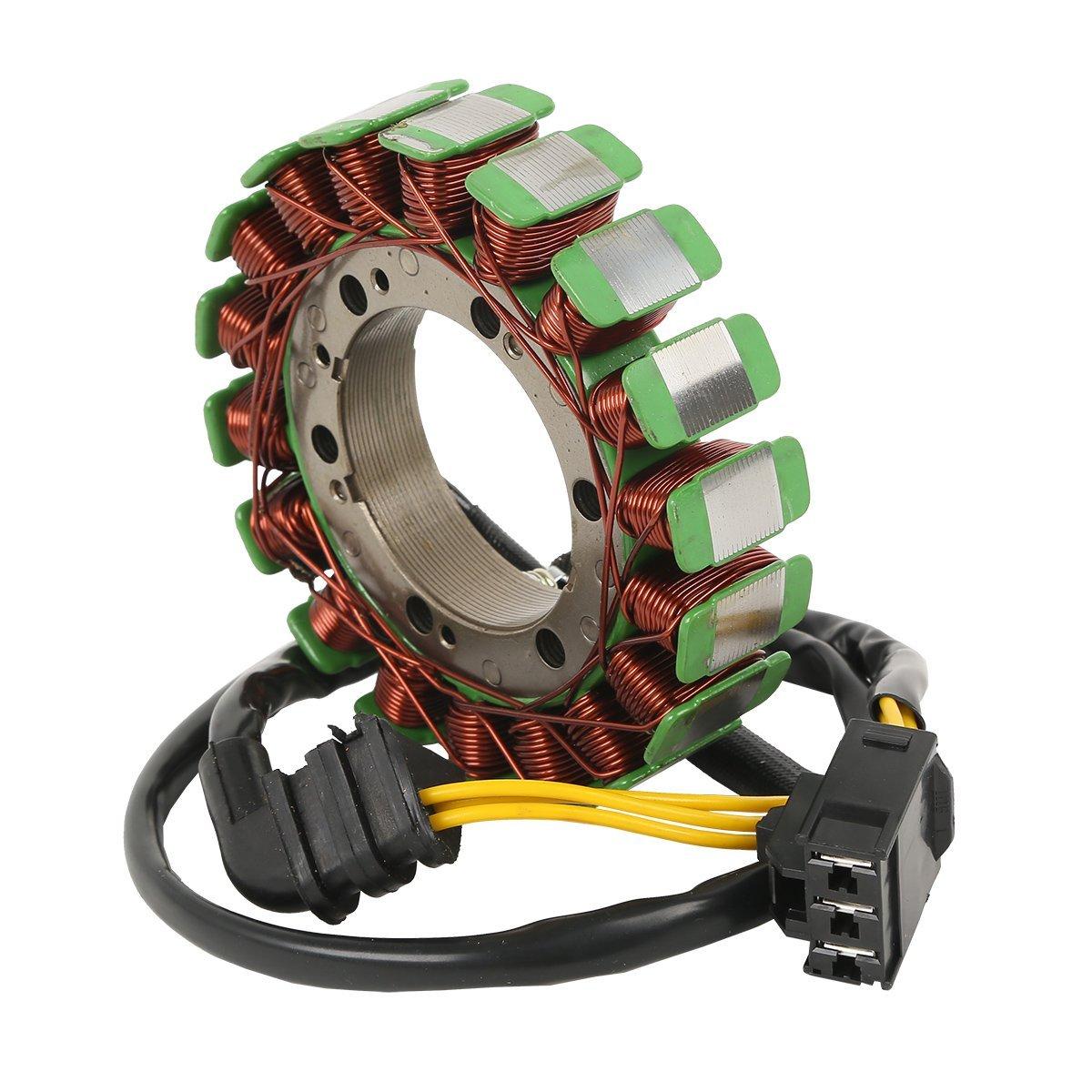 XFMT Motorcycle Stator Coil Engine For Honda CBR 900 RR CBR900RR CBR929 RR 2000-2001