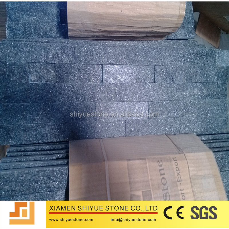 Grey quartzite decorative nature stone wall panels