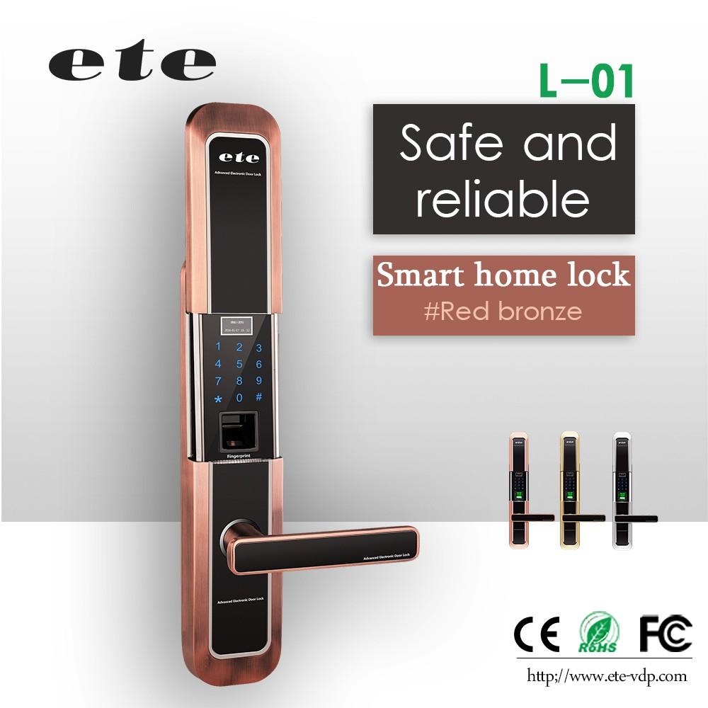 Rfid Door Knob Lock, Rfid Door Knob Lock Suppliers and ...