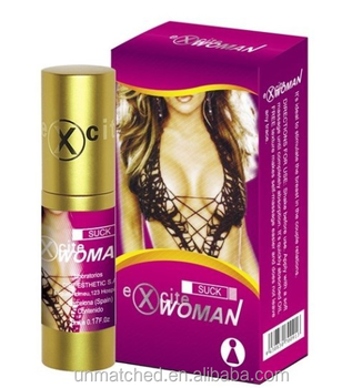 vrouwelijke orgasme Enhancer