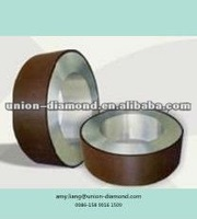 Diamond grinding wheels speciall for carbide tools
