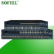 Made in China 24 48 ports gigabit ethernet optical fiber switch