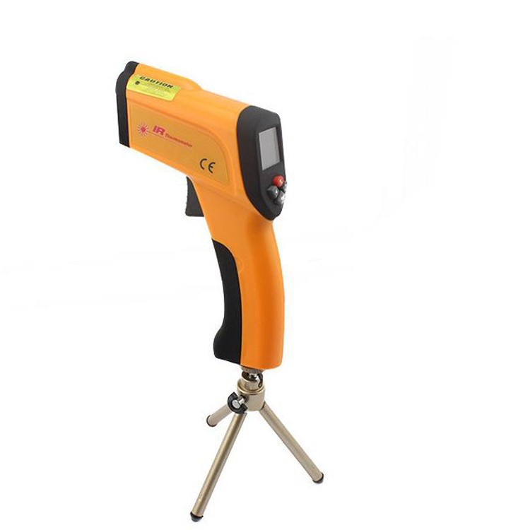 Non contact High temperature Infrared Thermometers