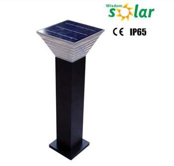 High Power Solar Garden Light Solar Powered Decorative Garden ...