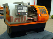 NANTONG:Horizontal Lathe machine