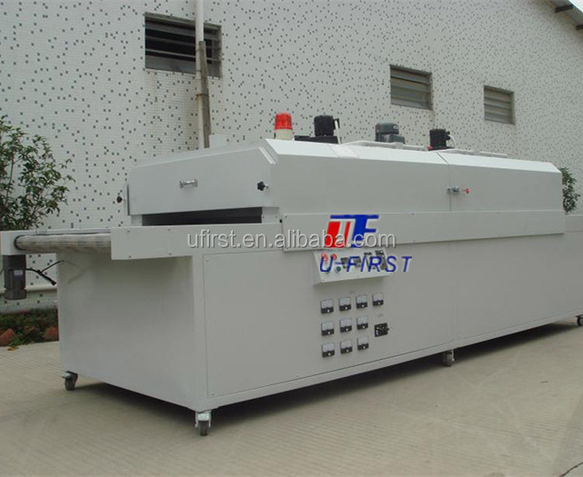 Factory price bread tunnel baking oven for sale