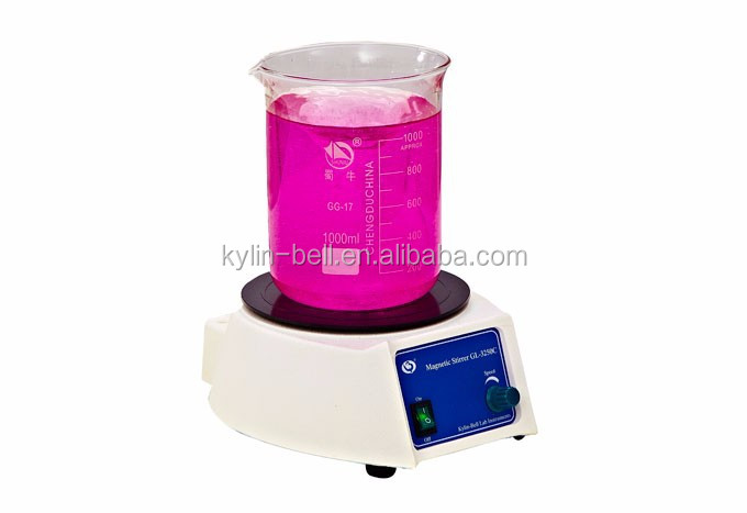 GL-3250C Laboratory Magnetic Stirrer Instrument BEST PRICE