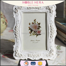 2015 Hot Sale Resin photo picture frame For Home Decoration