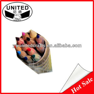 colorful pen Barrel packaging color lead Colored pencil