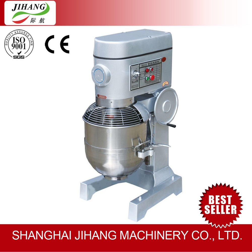 Bread machine dough mixer B-30 stainless steel electric planetary mixer 20L