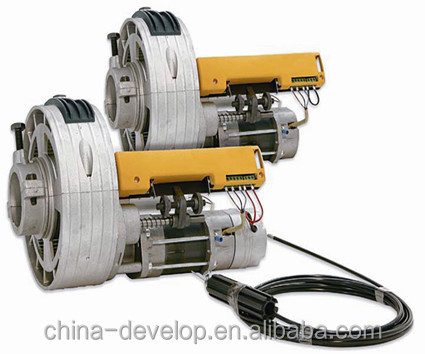 Central electric motor for roller doors ac rolling door for Roller shutter electric motors