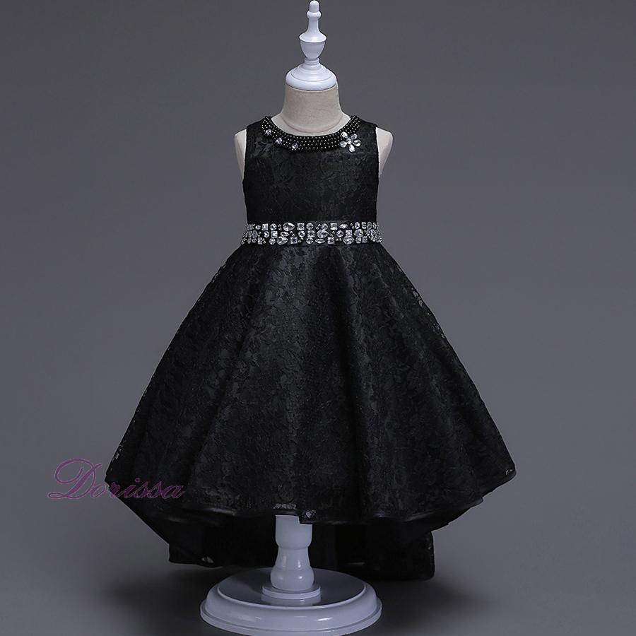 08cac2b97d369 نموذج الرباط أزياء نمط جديد فساتين الاطفال المراهقين فتاة اللباس طفل حزب  الفساتين لعرس عيد 7