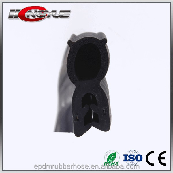 wind proof age resistant High - elastic EPDM sound proof