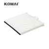 CAB AIR FILTER LQ50V01008P1 51186-42290 51186-10630 51186-10470 application KOBELCO SK210-9 SK210-10 SK200-9 SK200-10