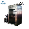smoker-food processing machinery meat smoking machine