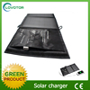 Solar cell phone charger 20W solar charger for mobile phone