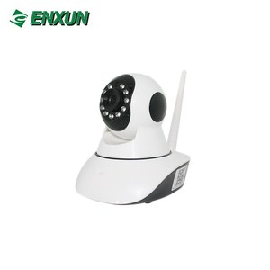 Promotion!Mini Wifi IP Camera Wireless 720P HD Smart Camera P2P Baby Monitor CCTV Security Camera Home Protection Mobile Remote