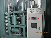 Multifunctional oil filtering/oil purification unit,engine oil recycling plant from factory,waste oil Regeneration machine