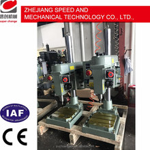 Japan Taiwan gear automatic tapping machine, tapping range from M2-M10