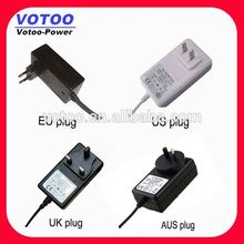 12V DC 3A 36W AC Power Adapter For Set-top Box / Router / LED Light