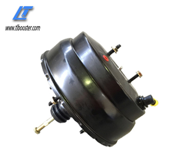 For Toyota Prado 44610-3d680 Power Brake Booster For Toyota Hilux  446103d680 Vacuum Booster - Buy Brake Booster,Vacuum Booster,44610-3d470  Product on