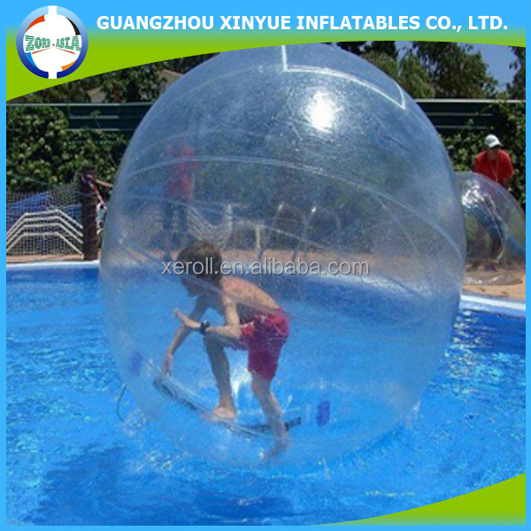 Inflatable Water Ball,Water Walking Ball,Water Zorb Ball Price For ...