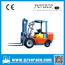 New condition 3ton diesel power forklift with CE certification