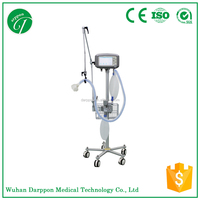 Dental Sedation System N2O and O2 sedation for dental clinic DP8800B