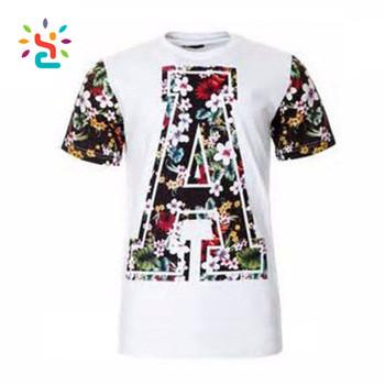 59ea1b8f Custom Blank Cotton Dry Fit Shirts Men Wholesale Crossfit Tri Blend Workout  Sport T-shirt