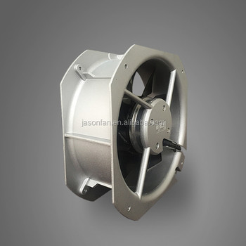 axial fan stainless steel FJ22082MAB