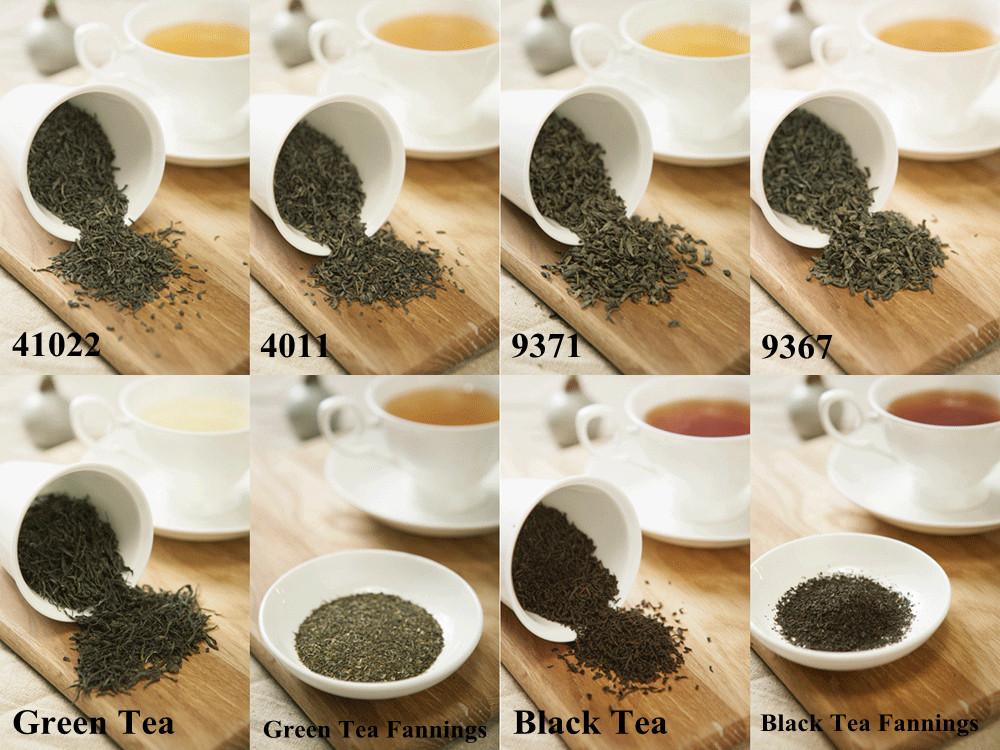 Merlin Bird Brand Loose Tea Type Green Tea Taste Chunmee Tea - 4uTea | 4uTea.com