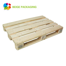 China factory sandard EPAL wood wooden euro pallet size for sale